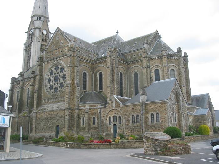 Journées du patrimoine 2019 - Eglise Saint-Sauveur