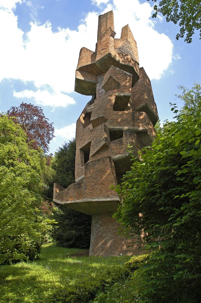 Journées du patrimoine 2020 - Visite du jardin d'André Bloc
