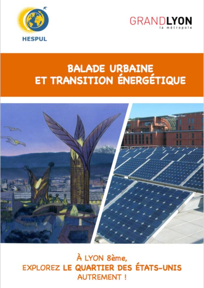 Journées du patrimoine 2019 - Balade urbaine et transition énergétique