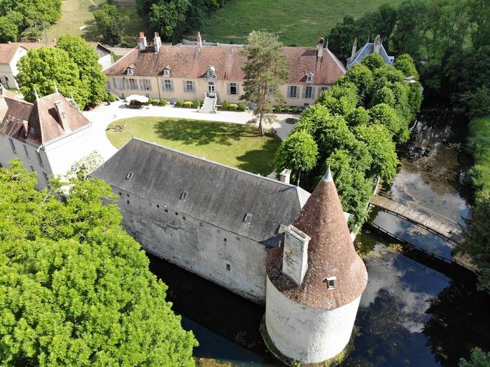 Journées du patrimoine 2020 - Journées du patrimoine au château de Mauvilly, visite guidée samedi à 14h30.