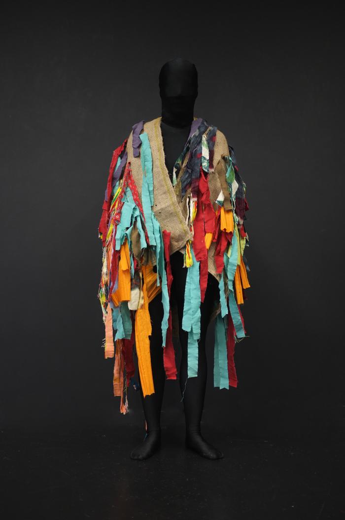 Journées du patrimoine 2020 - Procession, ateliers de confection textile et déambulation artistique collective