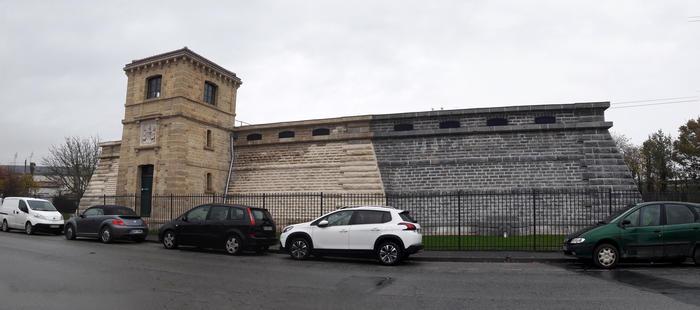Journées du patrimoine 2019 - Visite du réservoir au sol Le Tiraqueau