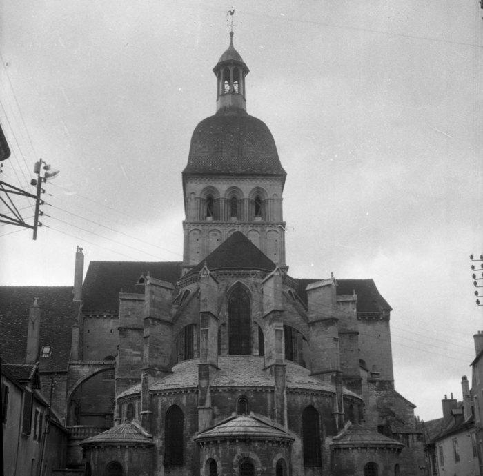 Journées du patrimoine 2019 - Visite des Tapisseries de la Collégiale de Beaune