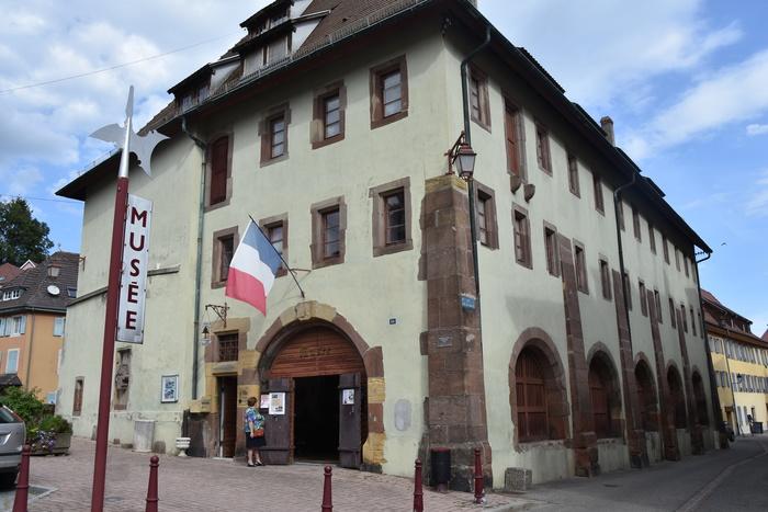 Journées du patrimoine 2020 - Permanence de l'office de tourisme