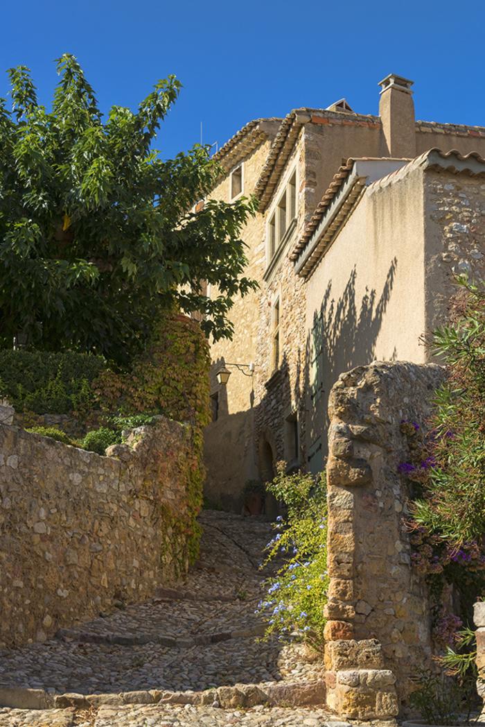 Journées du patrimoine 2019 - Visite guidée du coeur du village