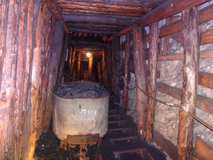 Journées du patrimoine 2020 - Annulé | visite guidée de la mine témoin