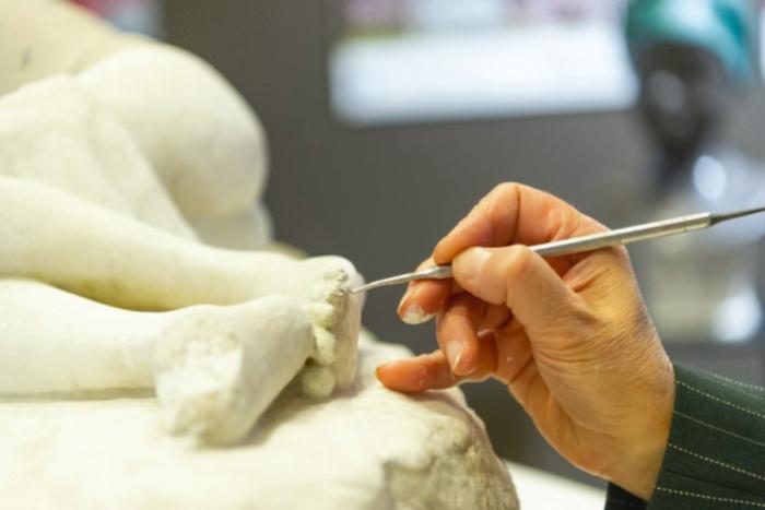 Journées du patrimoine 2019 - Conférence : la restauration du patrimoine, tout un art