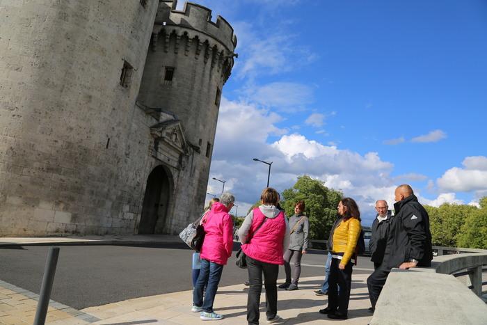 Journées du patrimoine 2019 - Découverte de la Ville de Verdun et de ses trésors