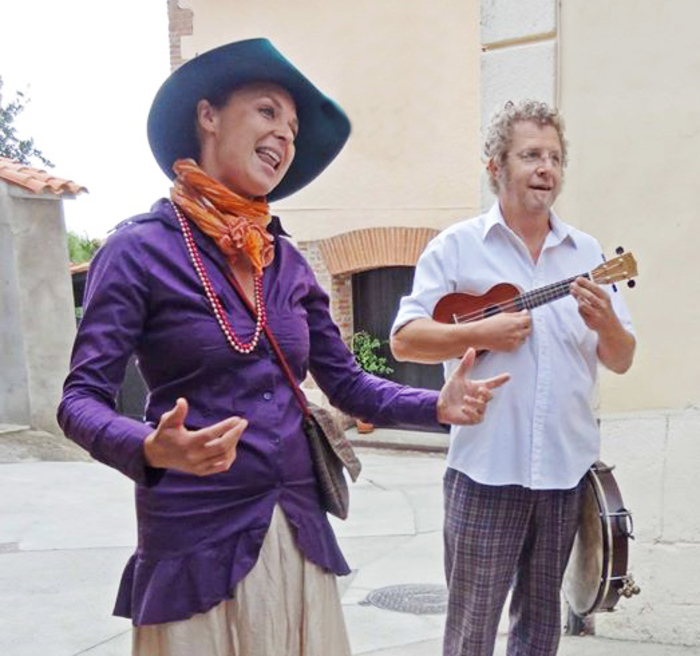 Journées du patrimoine 2020 - Une balade contée à la découverte du village