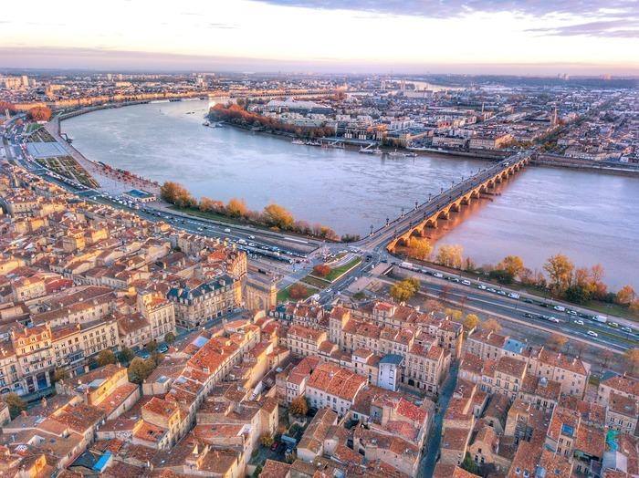 Bordeaux vous envoie balader !