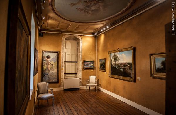 Nuit des musées 2019 -Une nuit au Musée des Beaux-Arts !