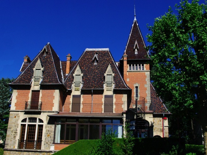 Journées du patrimoine 2020 - Visite d'un ancienne maison bourgeoise