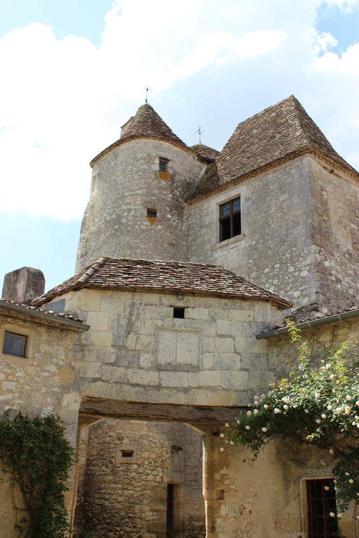 Journées du patrimoine 2019 - Découverte du château de Montaigne