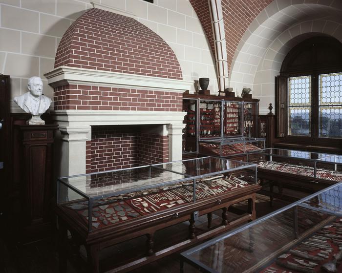 Journées du patrimoine 2020 - Annulé | Visite libre de la salle Piette.