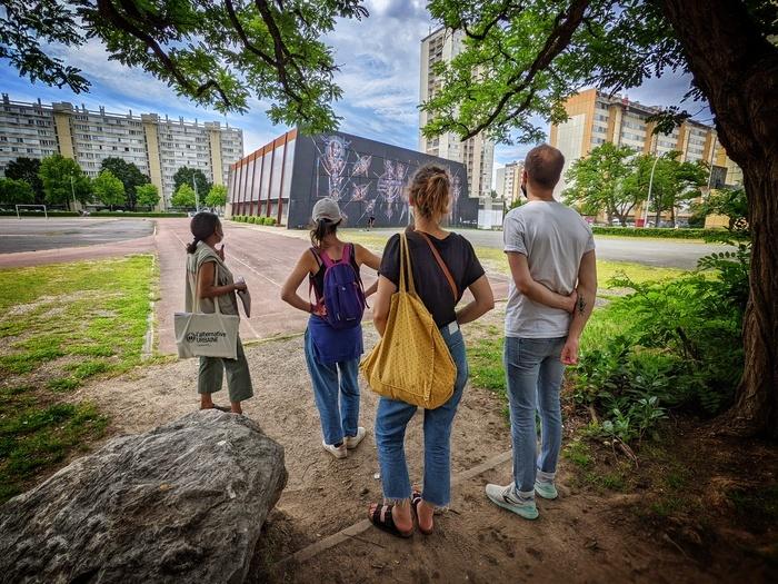 Balade Alternative : Le Grand Parc, une forêt urbaine méconnue