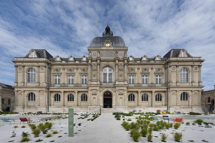 Journées du patrimoine 2020 - La rue de la République : parcours guidé