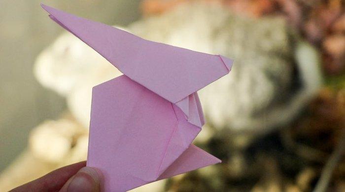 Ateliers Origami / pour enfants