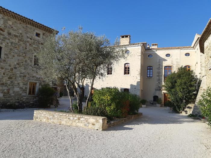 Journées du patrimoine 2020 - Visite guidée du vieux village de La Laupie