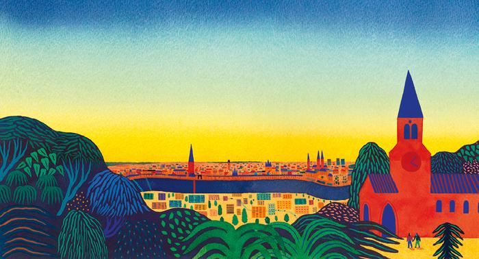 ANNULÉ / Ouverture des journées européennes du patrimoine Dès l'aube