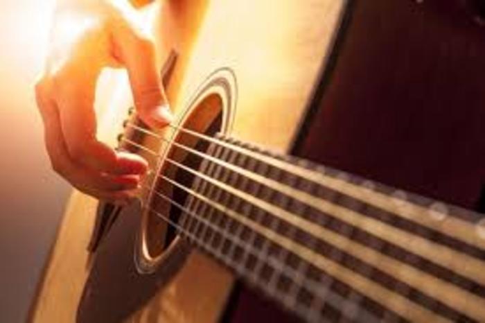 Atelier de Guitare folk et accompagnement