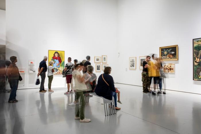 Journées du patrimoine 2020 - Histoire et coulisses du Musée