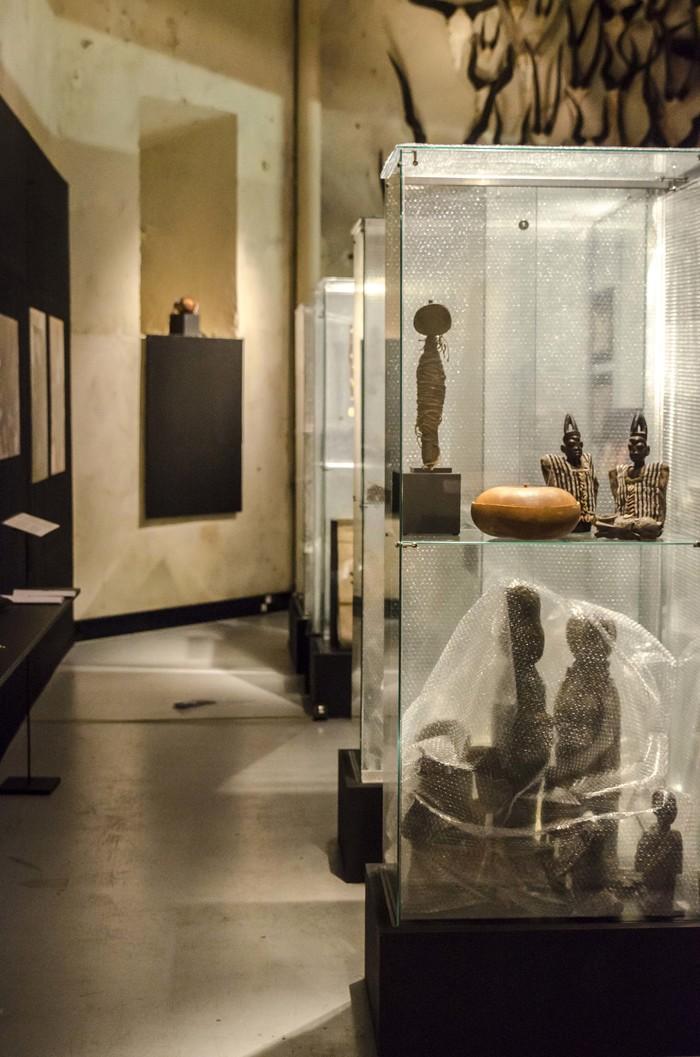 Journées du patrimoine 2020 - Visites en autonomie du château Vodou