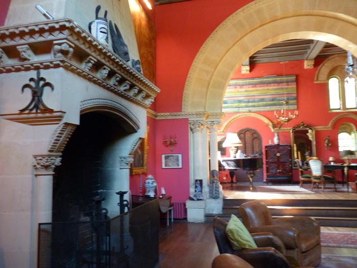 Journées du patrimoine 2019 - Ouverture exceptionnelle du château