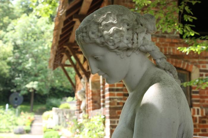 Journées du patrimoine 2020 - Démonstration et initiation à la sculpture