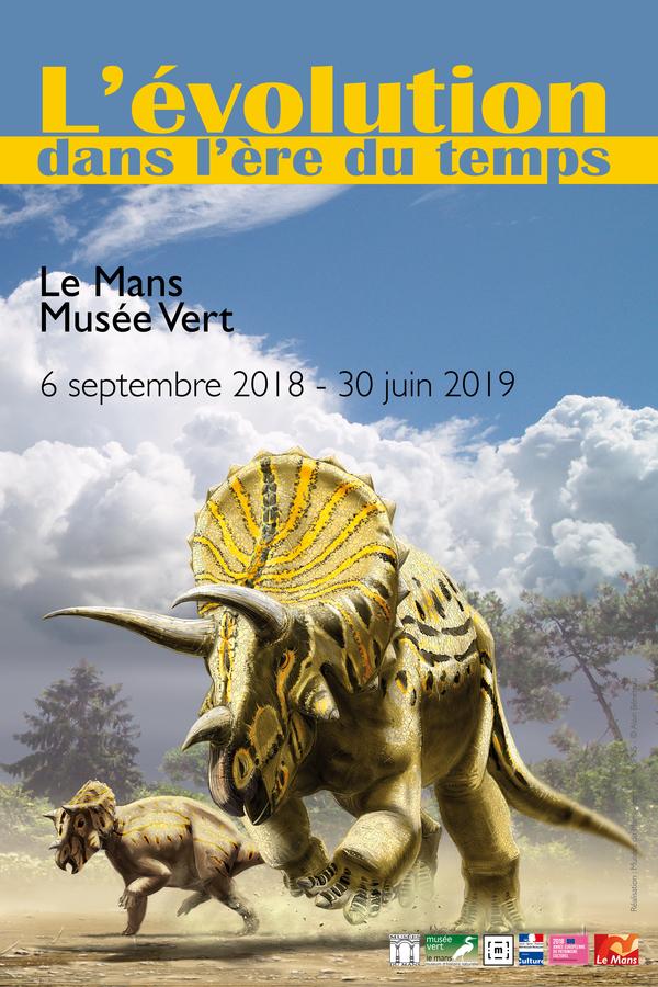 Nuit des musées 2019 -Visite de l'exposition