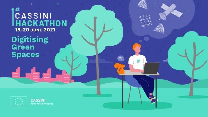 CASSINI Hackathon France