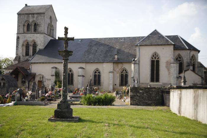 Journées du patrimoine 2020 - Découverte libre du patrimoine de Soulosse-sous-Saint-Elophe