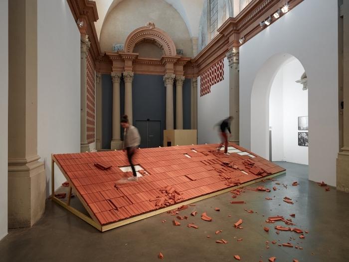 Journées du patrimoine 2019 - Rencontre/Conférence avec l'artiste Nicolas Daubanes