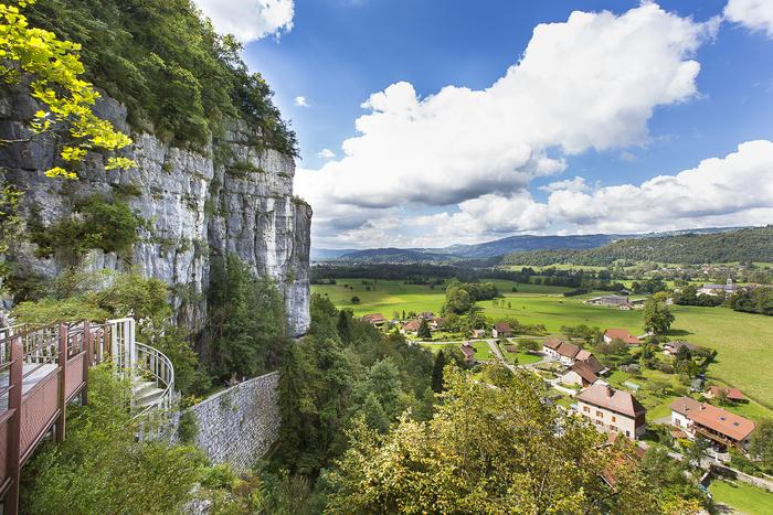 Journées du patrimoine 2019 - Les grottes de Saint-Christophe sous toutes leurs dimensions