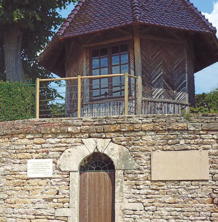 Journées du patrimoine 2020 - Visite du Pavillon de la solitude ou Pavillon des Girondins
