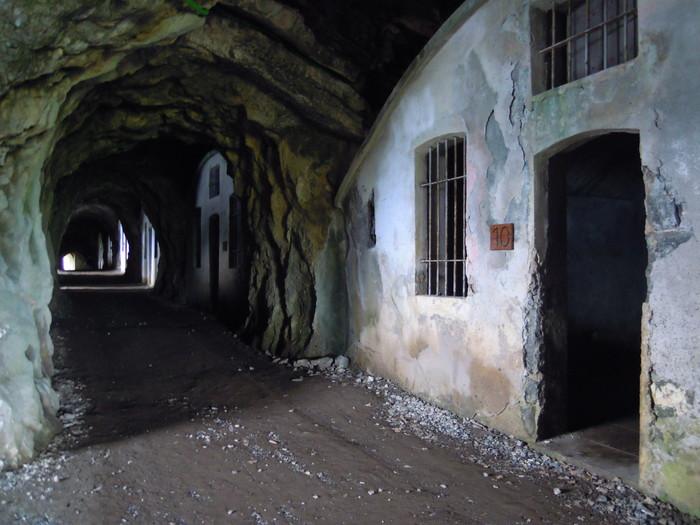 Journées du patrimoine 2019 - Visite du fort de Tamié, un géant aux portes des Grandes Alpes
