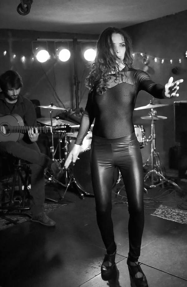 Nuit des musées 2019 -Duo de Flamenco