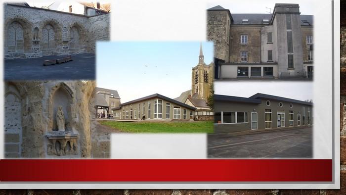 Journées du patrimoine 2020 - Visite libre de l'école, de la fin du Moyen Age à nos jours