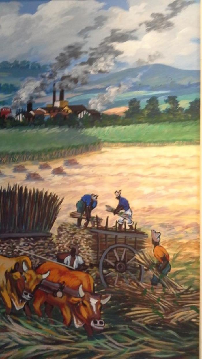 Journées du patrimoine 2020 - Les Trois-Ilets / Conte sur les animaux de la Plantation