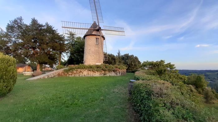 Journées du patrimoine 2020 - Week-end patrimonial au moulin