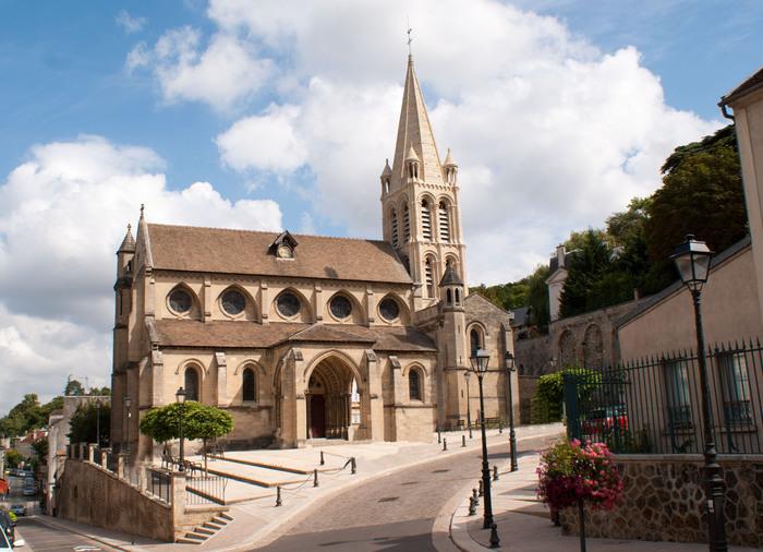 Journées du patrimoine 2020 - Visite de l'église Notre-Dame de l'Assomption