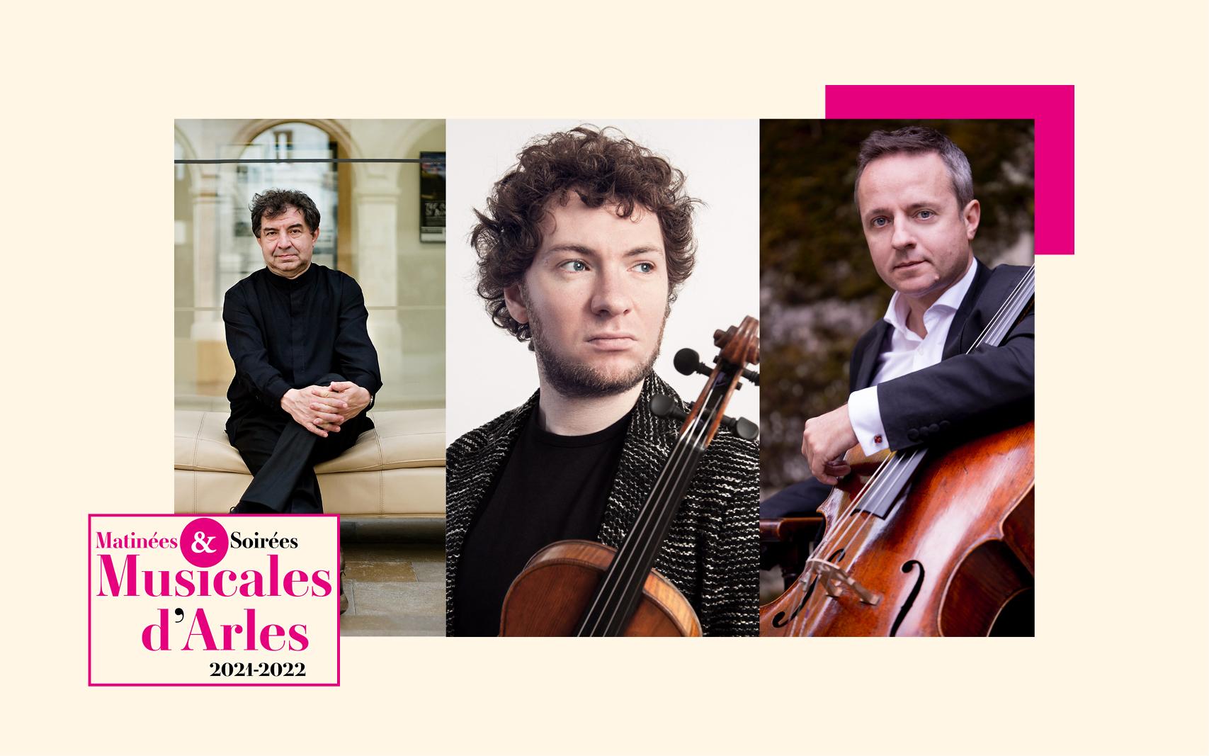 Trois solistes français s'emparent de l'un des Graal de la musique de chambre : l'œuvre rare et précieuse de Maurice Ravel.