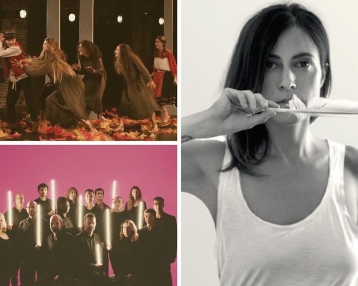 Fête de la musique 2019 - La maîtrise populaire de l'opéra comique / L'Orchestre national de Jazz / Keren Ann