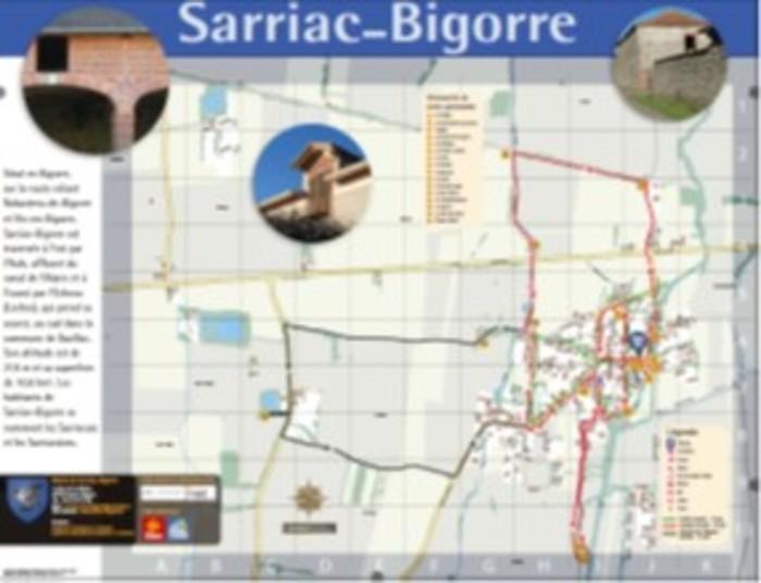 Journées du patrimoine 2020 - Parcours découverte du village