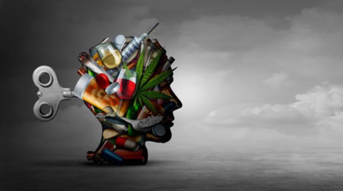 Consommations de substances psychoactives :  MOIS SANS TABAC