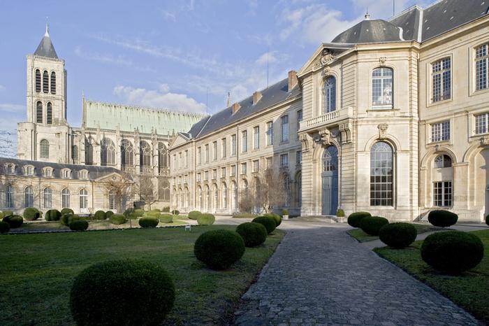 Journées du patrimoine 2019 - De l'abbaye royale à la maison d'éducation de la Légion d'honneur