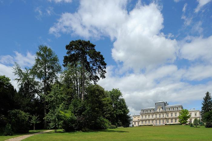 Journées du patrimoine 2019 - Ouverture des portes pour des découvertes libres et guidées de son parc et de ses bâtiments