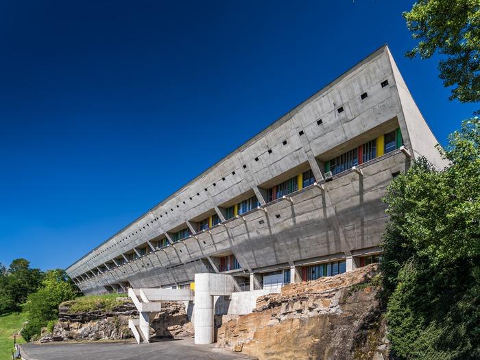 Journées du patrimoine 2020 - Maison de la Culture Le Corbusier