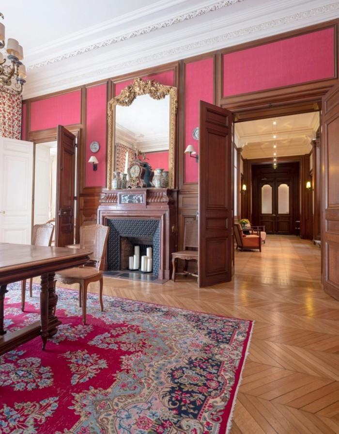 Journées du patrimoine 2020 - Visite guidée de la résidence Oberthür