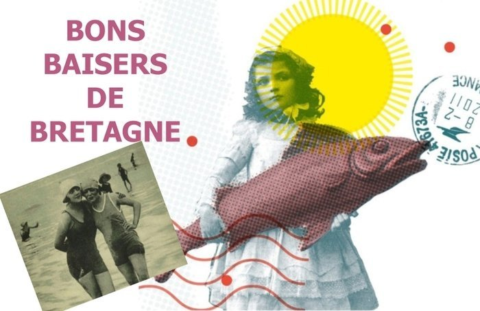 Journées du patrimoine 2020 - La Bretagne en recto-verso