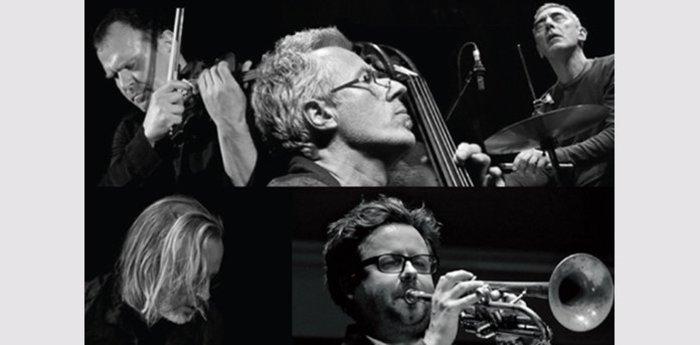 régis huby quintet
